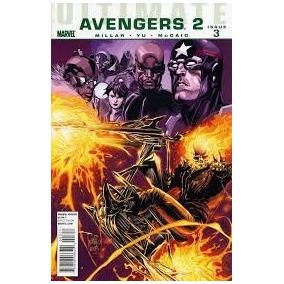 Marvel Avengers 2 Ultimate - Volume 63