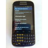 Samsung Galaxy Chat Gt-5330 L
