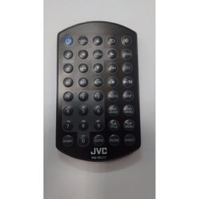 Controle Remoto Jvc Rm-rk257 (automotivo)
