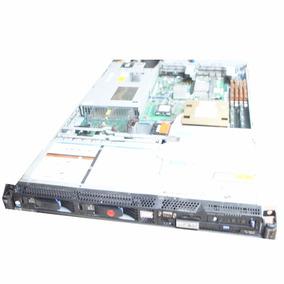 Servidor Ibm X3550 - Quadcore 1.6 5gb Ram 2 Hd 146gb Sas
