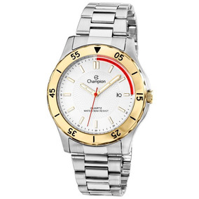 06f7b15e435 Lojas Renner Relogio Masculino - Relógio Champion Feminino no ...
