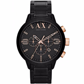 Relógio Masc Armani Exchange Ax1350 Original Garantia Bras