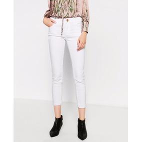 Libre En Jeans De Argentina Zara Mujer Chupin Mercado TqZwY