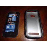 Carcasa Protectora Para Nokia Lumia 710.