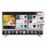 Item De Testeo No Ofertar - Smart Tv Led 42 Lg 42lf5850 Full