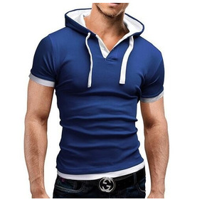 Camisa Polo Barata Capus Slin