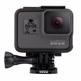 Gopro Hero5 Black Camera Go Pro5 4k Controle Por Vóz S/juros
