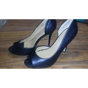 Zapatos Taco Alto Usados - Zapatos de Mujer e24c0a5a07cd
