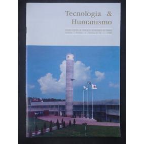 Revista Tecnologia & Humanismo - Cefet-pr Nº 18 - 1998