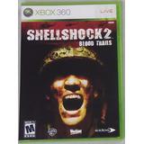 Shellshock 2 Blood Trails Xbox 360 Barato