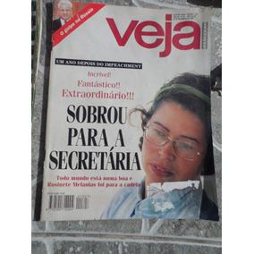 Revista Veja - Número 1307 - 29/09/1993