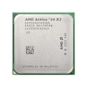 Processador Amd Athlon 64 X2, 5000+, 2.6ghz Pn 444887-001