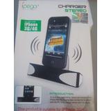 Cornetas Ipega Para Iphone 3g/4g