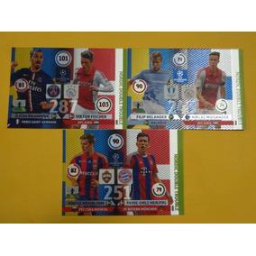Cards Champions League 14/15 - Double Trouble Nórdicos Comp