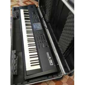 Teclado A90 Com Case