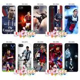 Capa Capinha Cristiano Ronaldo Cr7 Futebol iPhone 4 5 6 7 8