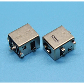 Dc Jack Power - Pin De Carga Hr14 Noblex Bgh C115 C500