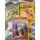 Dvd Varios Marvel Vs Dc Comics