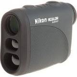 Telémetro Nikon Aculon Negro Distanciometro