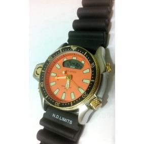 5f5317cd928 Relogio Atlanti Serie Ouro Masculino - Relógio Atlantis Masculino no ...