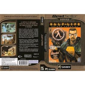Half Life Edição Especial