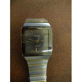 1bfc134a39e Relogio Rado Jubile Swiss - Relógios no Mercado Livre Brasil