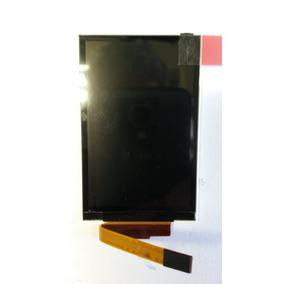 Tela Lcd Ipod Nano 5 Geração Nova Or.