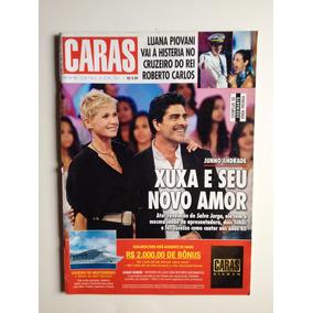 46afc3489b9d0 Revista Caras Xuxa 40 Anos - Revistas de Coleção em São Bernardo do ...