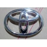 Emblema De Parrilla Toyota Corolla 2006 Al 2008 Orig.(11)