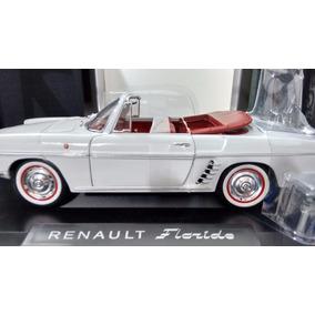 Renault Floride 1958 - Norev Escala 1:18