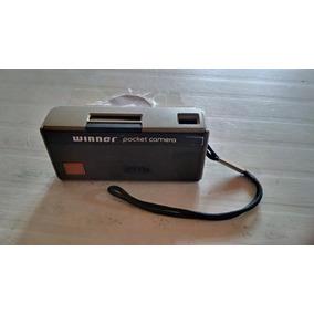 Camara De Fotos Winner Poket Kodak