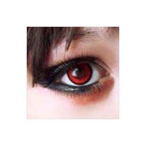 9d7bc9ffa5e49 Pupilens Lente De Contacto Halloween Cosplay Vampiro Zombie