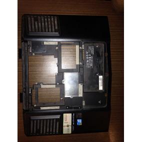 Angelo Baseinferior Notebook Dell Alienware M17x- Preta P01e