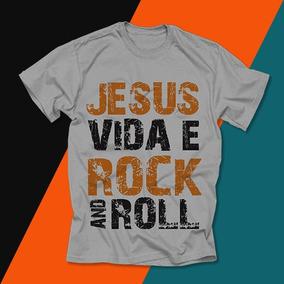 Camiseta Gospel Masculina Tropa De Elite Resgatando Vidas ... d1d93410730