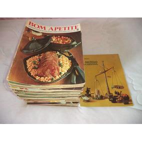 Revista Bom Apetite Do Nº1 Ao 149 - Coleção Completa