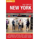 Guia De Turismo - New York - De Dios (9ª Edicion) - De Dios