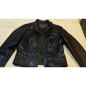 2ff9388b1d5 Chamarras Mujer Zara Usada - Chamarras de Mujer Negro