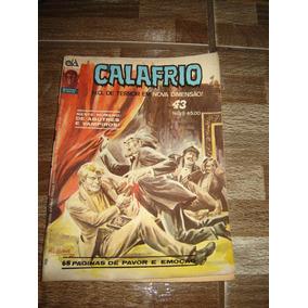 Calafrio 43
