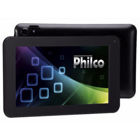 Tablet Philco (tela Trincada Por Dentro)