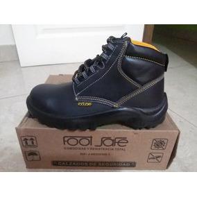 a61dbb943 Bota Seguridad Barata Talla - Zapatos Hombre Botas en Mercado Libre ...