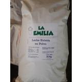 Leche En Polvo X 25 Kg. La Emilia , Primera Marca