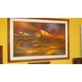 Oleos Sobre Lienzo Pinturas Originales