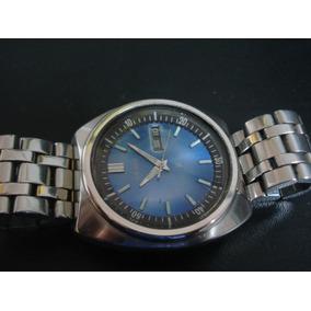 6ca1ab2c75c Arremate Relogio Seiko - Relógios Antigos e de Coleção no Mercado ...