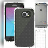 Cover Clear Galaxy Iphone Lg Htc Huawei Xperia Smartphon