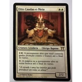 Magic - Oito-caudas-e-meia