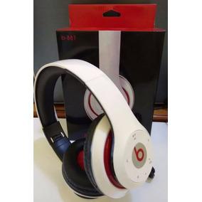Headphone Bluetooth B-881