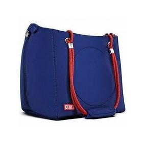 Bolsa Neoprene Convertible Picnic Bagnavy Blue - Built Ny