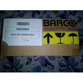 Lámpara R9829900 Del Proyector De Barco