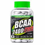 Bcaa 2400 + Zma 120 Tabs - Lauton Nutrition