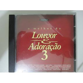 cd hillsong louvor brasil vol 3